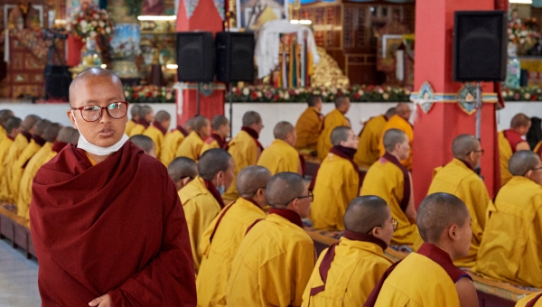 The Discipline of Benefitting Sentient Beings